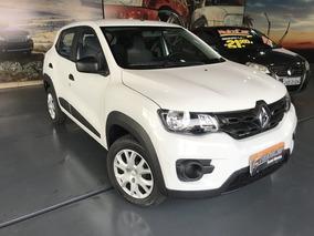 Renault Kwid 1.0 12v Sce Flex Life Manual 2018
