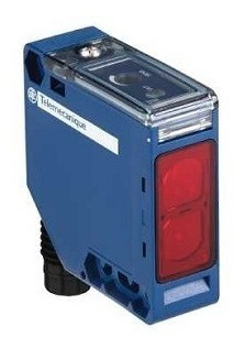 Sensor Fotoeletrico Osicocept; Telemecanique Xuk0aksam12