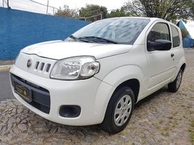 Fiat Uno Evo Vivace 1.0 8v Flex 2p 2014