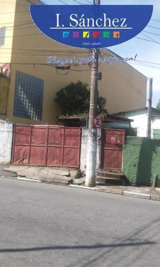 Terreno Para Venda Em Itaquaquecetuba, Centro De Itaquaquecetuba - 860_1-746822