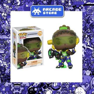Funko Pop - Blizzard - Overwatch - Lucio 179