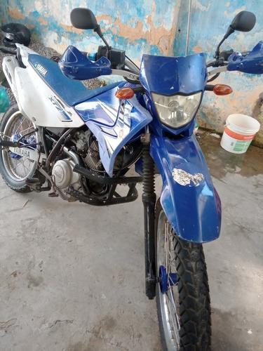 Imagem 1 de 4 de Yamaha 125