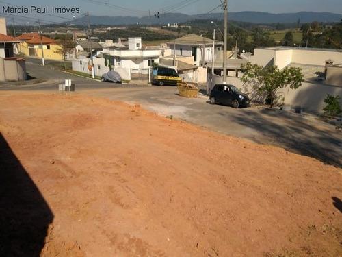 Terreno Misto - Comercial E Residencial A Venda No Bairro Parque Santa Isabel - Itupeva- 270 Metros. - Te01237 - 69419489