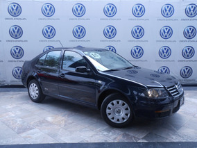 Volkswagen Jetta Clásico Cl Aire Manual 2015 Inv 103