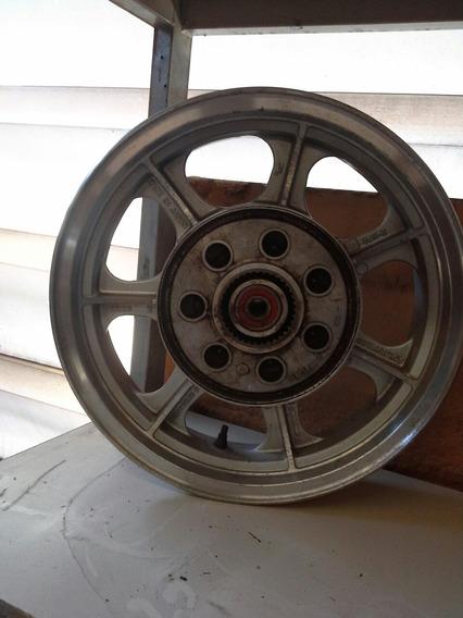 Roda Traseira Kawasaki Vulcan 750