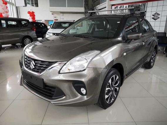 Suzuki Baleno 2021 $53.490.000
