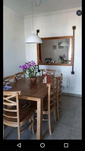 Apartamento Com 3 Dormitórios À Venda, 102 M² Por R$ 826.900,00 - Freguesia Do Ó - São Paulo/sp - Ap0535