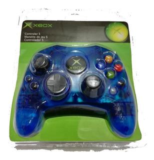 Set De 4 Controles Para Consola Xbox Clásico Varios Colores