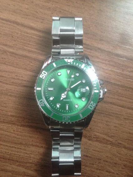 Relógio Masculino Luxuoso Yolako