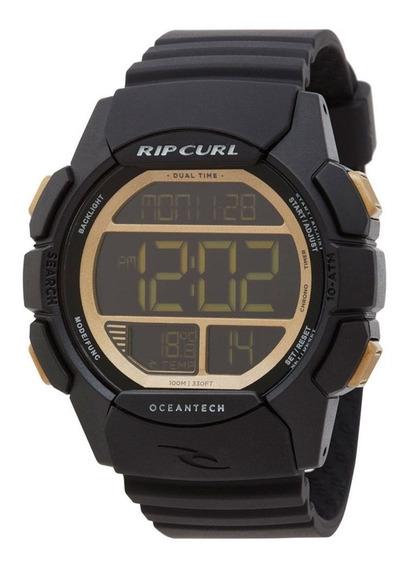 Relógio Drifter Digital Rip Curl Promoção