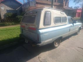 Ford Ranchero Muy Cuidada En Zona Sur Digna De Ver!!!!!!!!