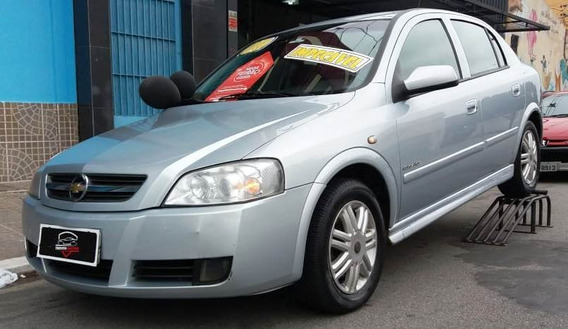 Chevrolet Astra 2.0 Elegance 2009 Completo