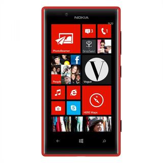 Lote Com 1 Nokia 720, Tablets, 2 Blackberry 9900, Defeitos