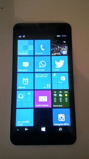 Celular Microsof Lumia 640 Xl