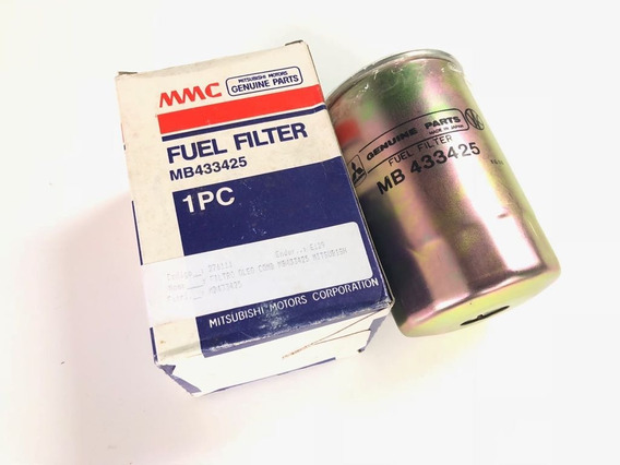 Filtro Combustivel Kia Besta Topic Sportage 2,2 2,27 Diesel