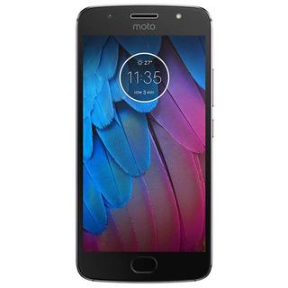 Motorola Moto G5s Plus Xt1802 32gb 13mp Cinza Vitrine 3