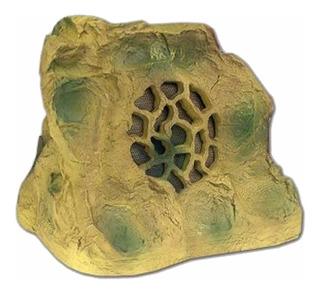 Bafle Parlante Roca Piedra Dumont Pr-6 Apto Exterior 20w