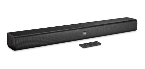 Soundbar Jbl Bar Studio 2.0 Bluetooth Arc Revenda Oficial Nf