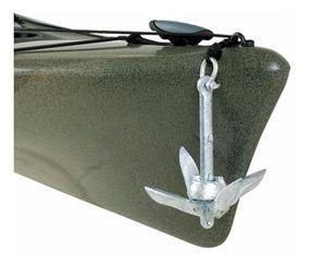 Ancora 0,7 Kg Caiaque Canoa Bote Inflável Grapinel Folding