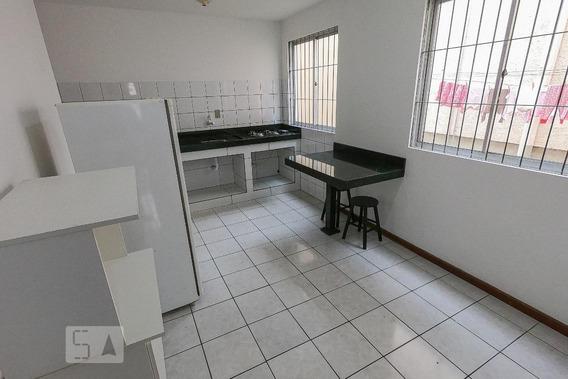 Apartamento Para Aluguel - Bela Vista, 1 Quarto, 30 - 892946453