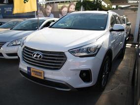 Hyundai Grand Santa Fe Grand Santa Fe Gls 4x4 2.2 Aut 2018
