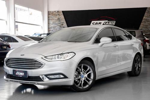 Ford Mondeo 2.0 Se Ecoboost 240cv - Car Cash