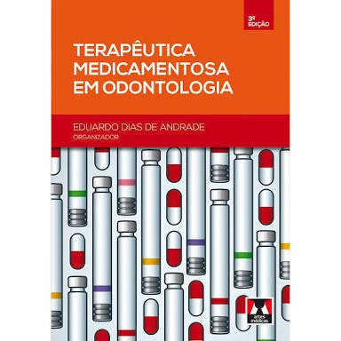 Terapêutica Medicamentosa Odontologia