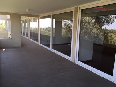 Departamento En Venta De 4 Dormitorios En Machalí