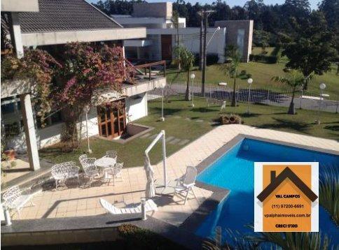 Casa A Venda No Bairro Residencial Morada Dos Lagos Em - Vpasml-05-1