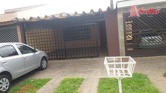 Sobrado 3 Dormitórios 4 Vagas 156 M² R$ 480.000,00 Jardim Vila Galvão - Ca0045