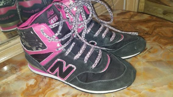 Zapatillas De Nena New Balance N. 33 Eur