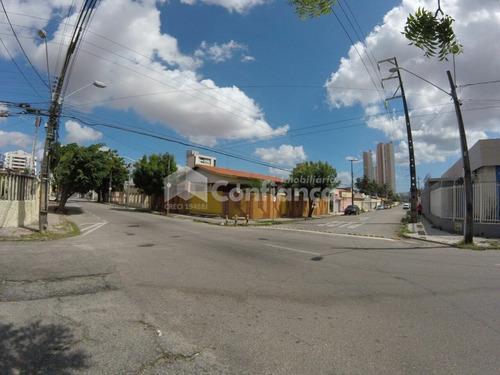 Imagem 1 de 22 de Casa À Venda Na Parquelândia - Fortaleza/ce - 492