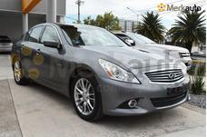 G37 Infinity G37 Sedan Ta 2013