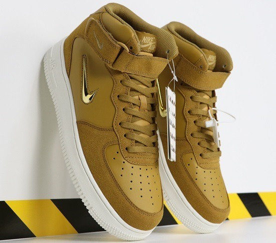 Zapatillas Nike Air Force 1 muted Bronze