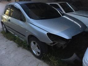 Peugeot 307 1.4 Hdi C/deuda... Se Vende Por Partes