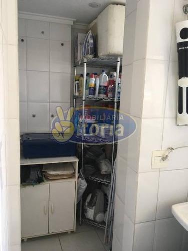 Imagem 1 de 30 de Apartamento Em Condomínio Edificio Palazzo Di Fiori Para Venda No Bairro Baeta Neves, 3 Dorm, 1 Suíte, 2 Vagas, 97 M - 8446