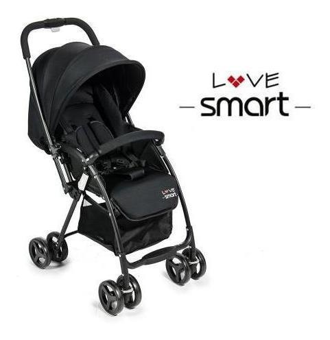 Love 1002-smart Coche Cuna Ultraliviano