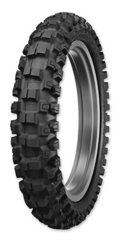Neumatico Dunlop Mx52 110/90-19