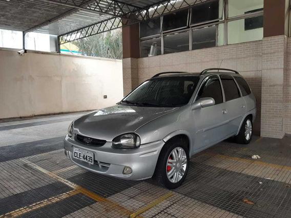 Corsa Wagon 1.6 8v Ano 1998