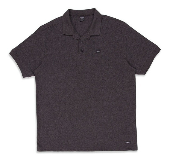 Oakley Chomba Elevated Blend Polo Hombre