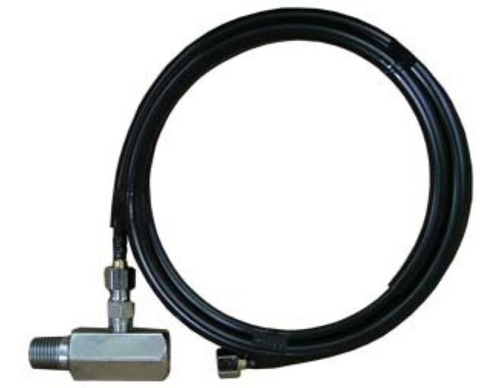Imagem 1 de 1 de Kit Man. Press Óleo Motor Diant. 2,50m Motor Mwm 2.8 Troller