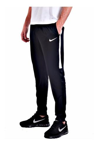 Pantalon De Buzo Nike Pitillo Negro