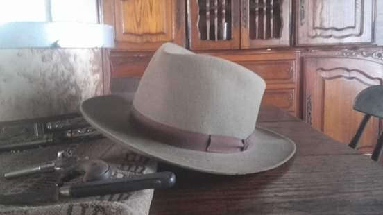 Sombrero Surero