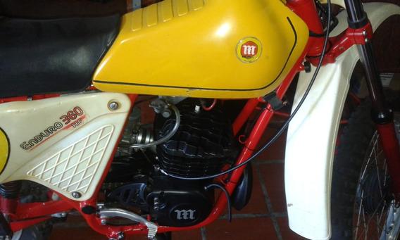Montesa 360 H6