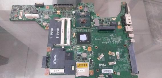 Placa Mãe Notebook Dell E5400 Core 2 Duo T7250 Rm833 C951c