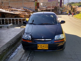 Chevrolet Aveo Aveo Family 2012 2012