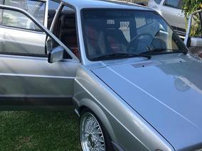 Volkswagen Voyage Argentino 1.8 Gl 8v Alcool 4p