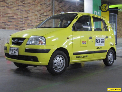 Hyundai Atos  Prime Gl 1.0
