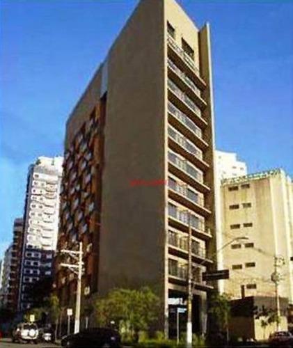 Imagem 1 de 8 de #=sala À Venda, 41 M² Por R$ 500.000 - Sa0040