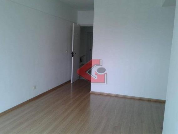 Apartamento Com 3 Dormitórios Para Alugar, 75 M² Por R$ 1.100,00/mês - Jardim Do Mar - São Bernardo Do Campo/sp - Ap2628